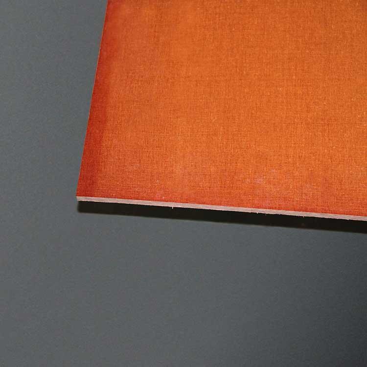3027 Phenolic Resin Cotton Fabric Laminate Sheets