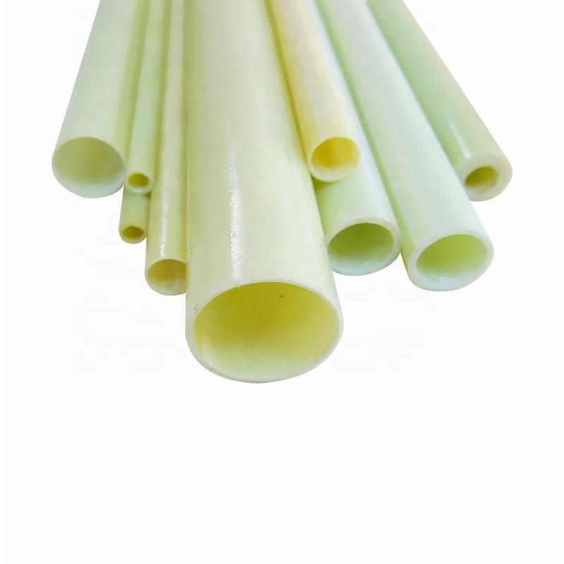 Epoxy Glass Fabric Laminate Tubes