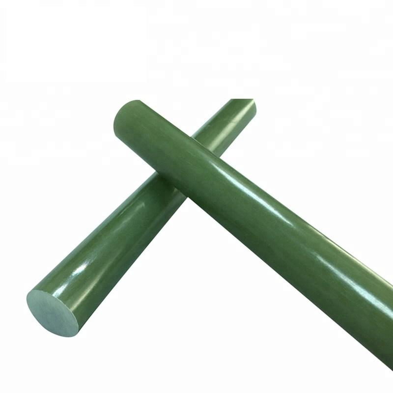 Epoxy Glass Fiber Laminate Rods