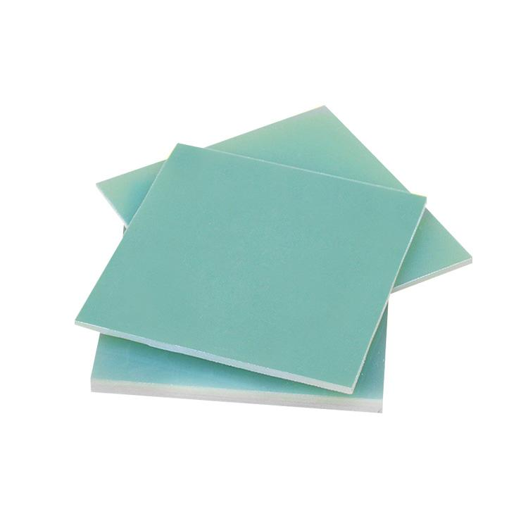 FR-5 Epoxy Glass Cloth Laminated Sheets