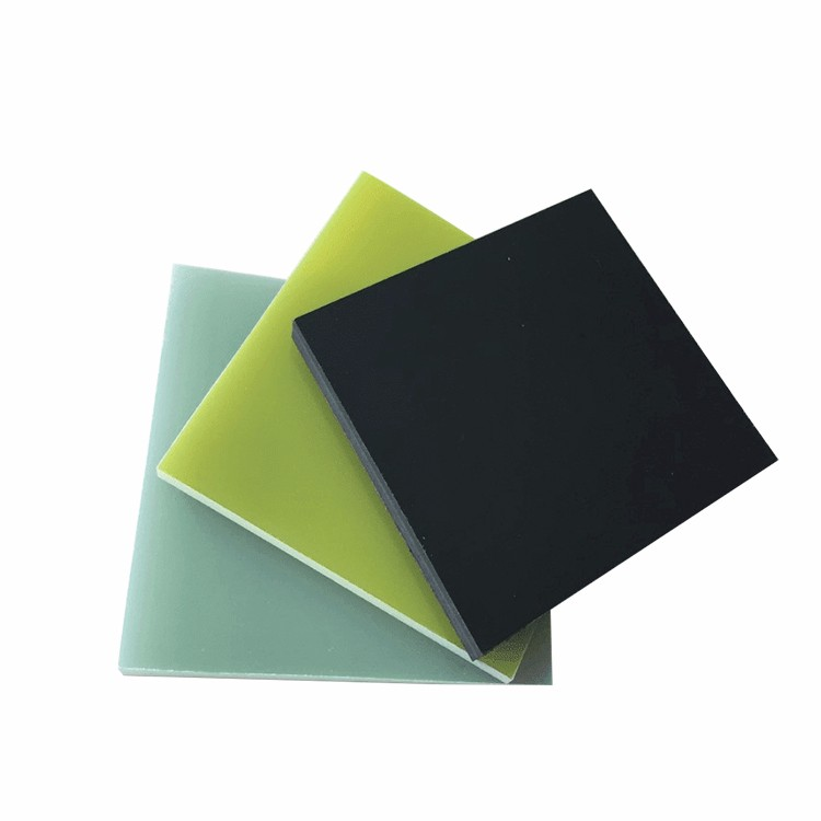 G10 Epoxy Glass Fiber Sheets with High Voltage