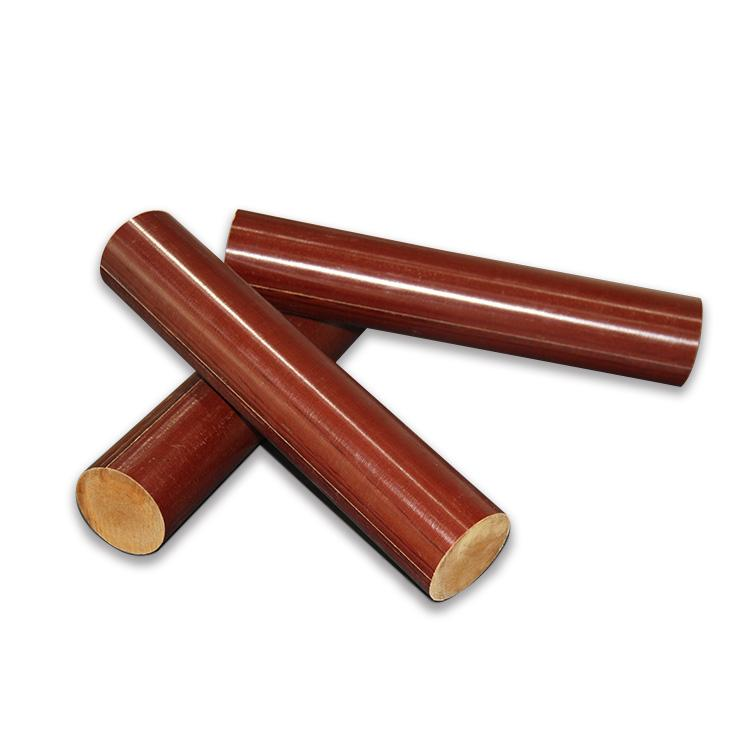 Insulation Phenolic Cotton Fabic Laminate Rods