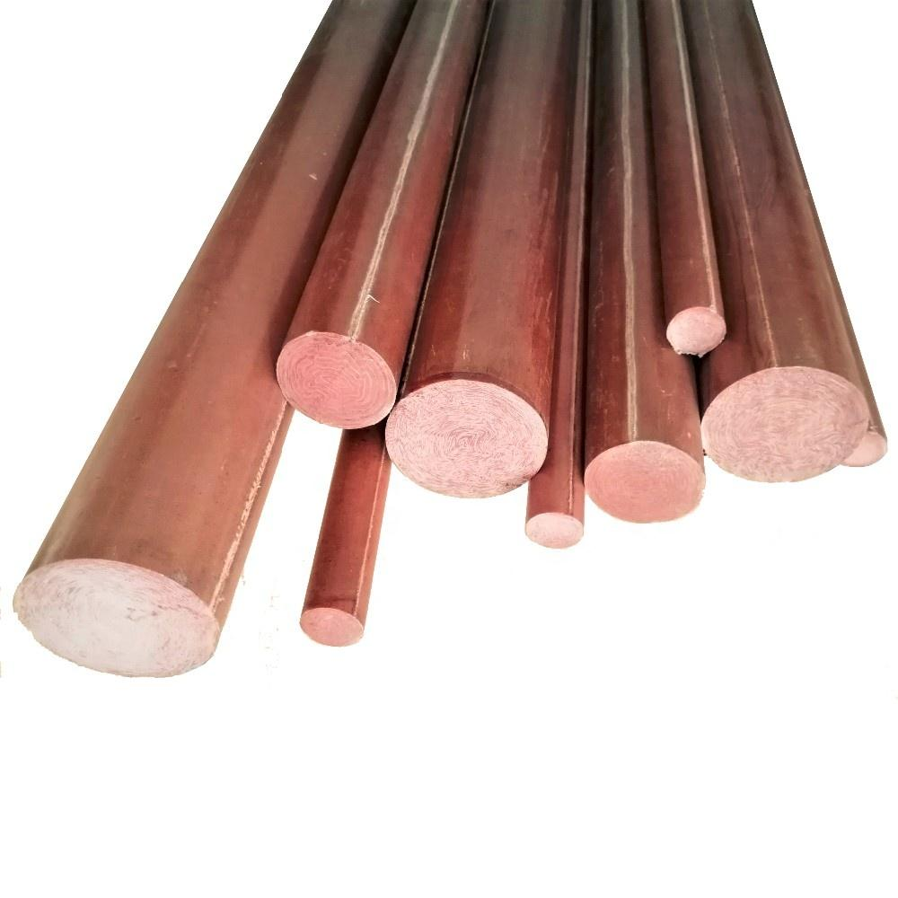 Phenolic Paper Resin Laminate Rods